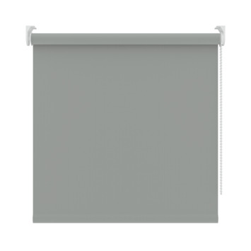 GAMMA rolgordijn uni verduisterend 5749 muisgrijs 210x190 cm