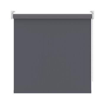 GAMMA rolgordijn uni verduisterend 5756 antraciet 60x250 cm
