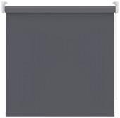 GAMMA rolgordijn uni verduisterend 5756 antraciet 90x190 cm