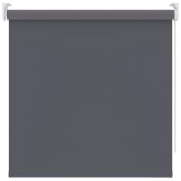 GAMMA rolgordijn uni verduisterend 5756 antraciet 120x190 cm