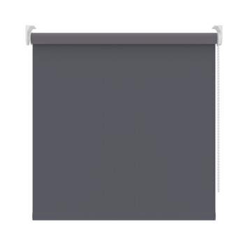 GAMMA rolgordijn uni verduisterend 5756 antraciet 180x190 cm