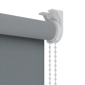 GAMMA rolgordijn uni verduisterend 5785 steengrijs 60x190 cm