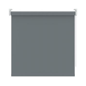 GAMMA rolgordijn uni verduisterend 5785 steengrijs 90x250 cm
