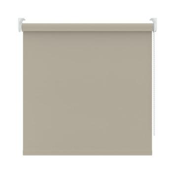 GAMMA rolgordijn uni verduisterend 5786 ecru 150x250 cm