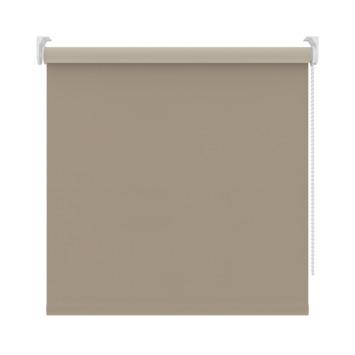 GAMMA rolgordijn uni verduisterend 5790 zand 150x250 cm