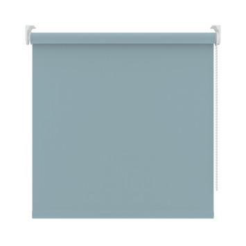 GAMMA Rolgordijn verduisterend uni 5801 Licht blauw 120x190