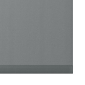 GAMMA rolgordijn uni lichtdoorlatend 5777 antraciet 240 x190 cm