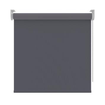 GAMMA rolgordijn uni verduisterend 5756 antraciet 270x190 cm