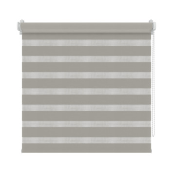 GAMMA roljaloezie draai/kiepraam grijs 4313 55x160 cm