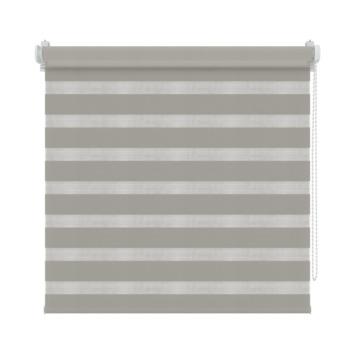 GAMMA roljaloezie draai/kiepraam grijs 4313 80x160 cm