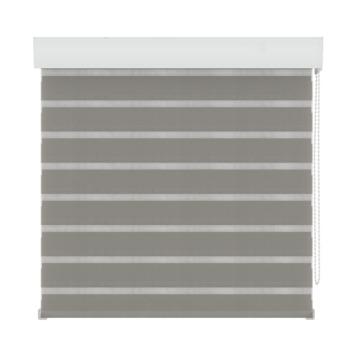 GAMMA roljaloezie lichtdoorlatend 4313 grijs 60x160 cm