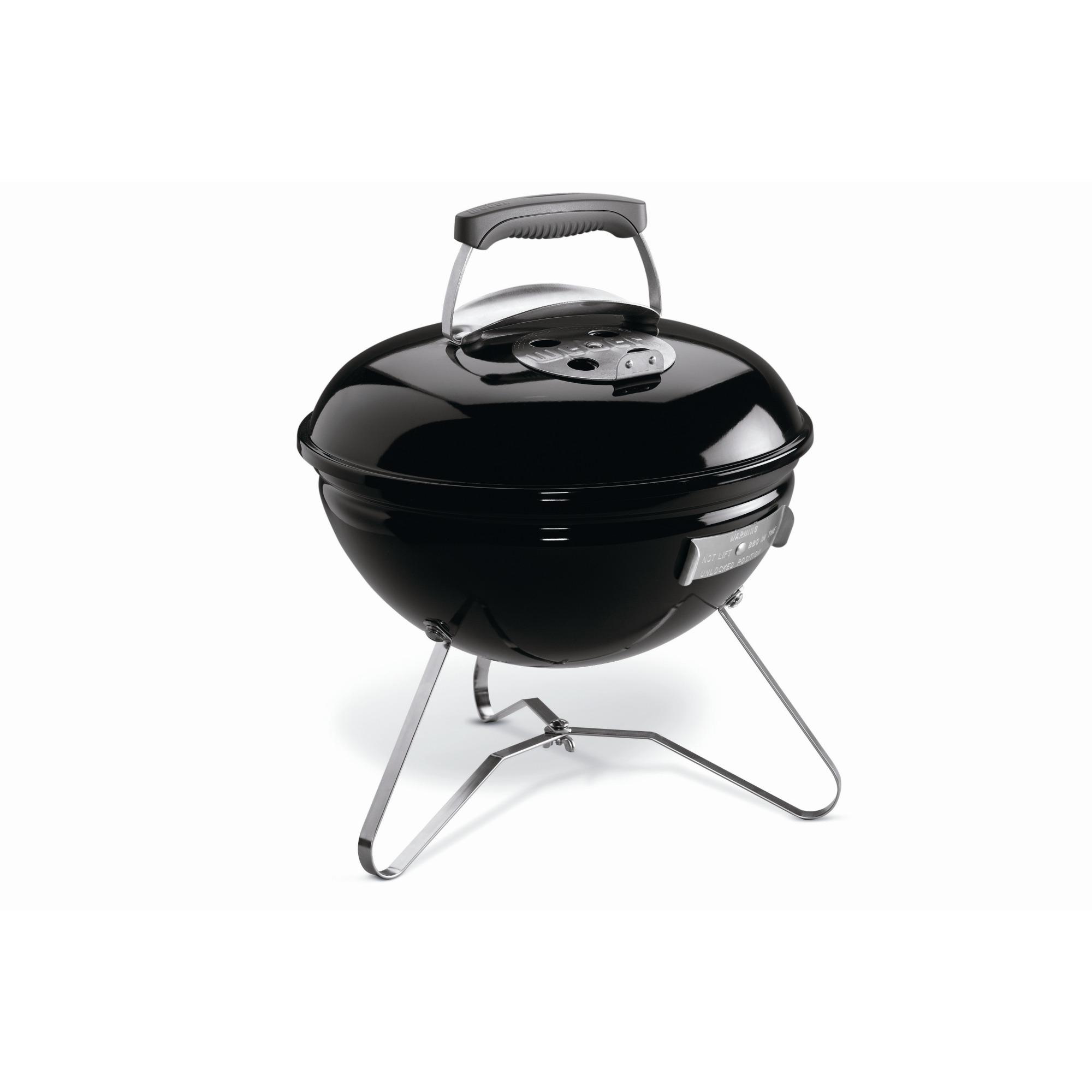 Weber Smokey Joe Original houtskoolbarbecue 37 cm