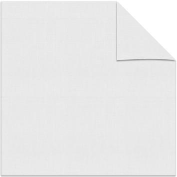 GAMMA verticale lamelset stof 89 mm 5700 wit 150x180 cm