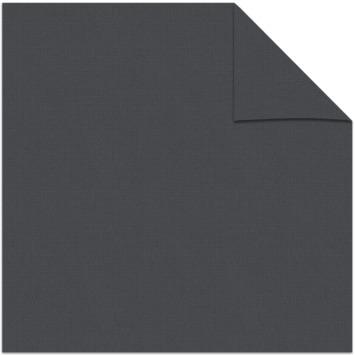 GAMMA vouwgordijn standaard met baleinen lichtdoorlatend 2107 antraciet 60x180 cm