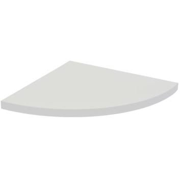 Paneel wit glans 18mm 30x30cm