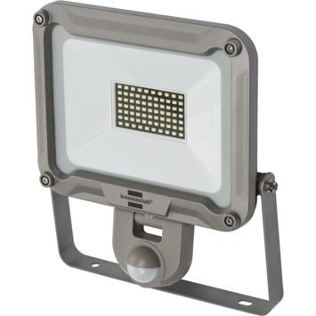 Brennenstuhl LED-bouwlamp JARO 5000 P met infrarood bewegingsmelder 4770lm, 50W, IP44