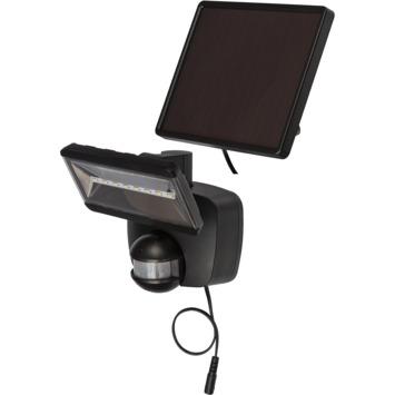 Brennenstuhl LED-solarstraler SOL 800 IP44 met infrarood bewegingsmelder antraciet