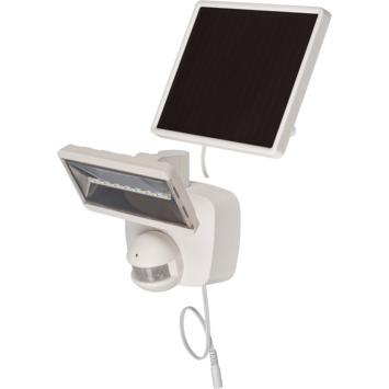 Brennenstuhl LED-solarstraler SOL 800 IP44 met infrarood bewegingsmelder wit
