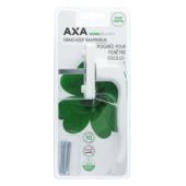 AXA raamsluiting wit voor draaikiepraam