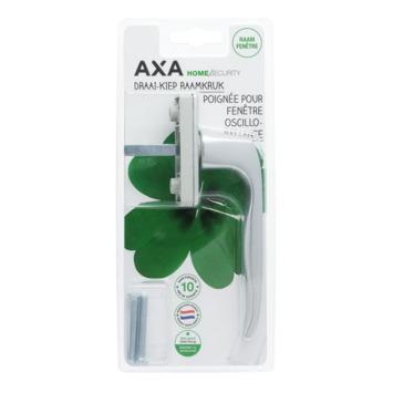 AXA raamsluiting aluminium voor draaikiepraam