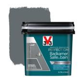 V33 Renovatieverf Badkamer antraciet 750 ml