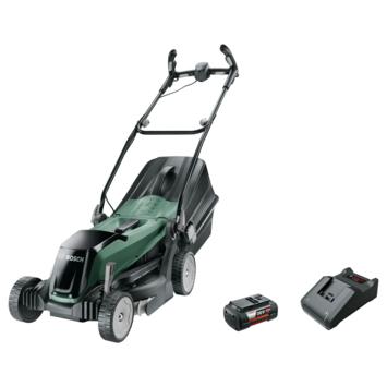 Bosch accu grasmaaier EasyRotak 36-550