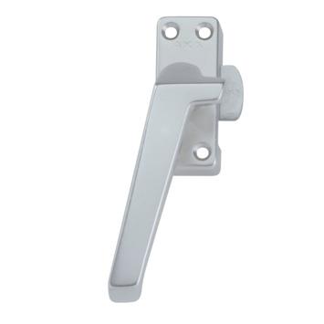 AXA Raamsluiting met nok links aluminium