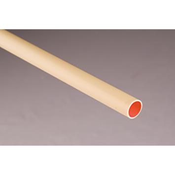 "Pipelife Elektrabuis 3/4"" 19 mm Low Friction 4 Meter"