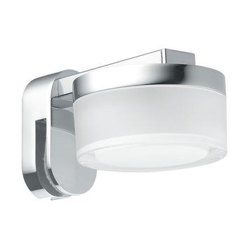 EGLO spiegellamp Romendo chroom
