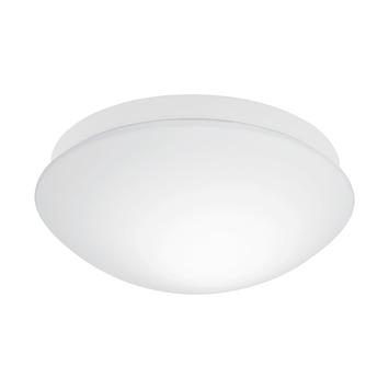 EGLO plafondlamp Bari wit