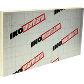 Iko enertherm PIR isolatieplaat 70 mm 0,72 m2 Rd 3,04