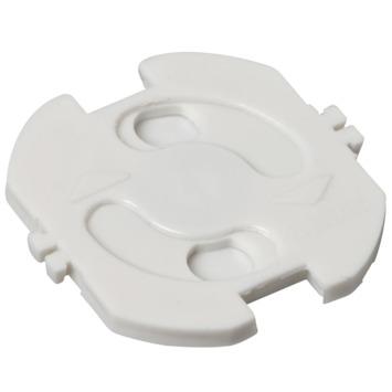 HANDSON stopcontactbeveiliger wit 6 stuks