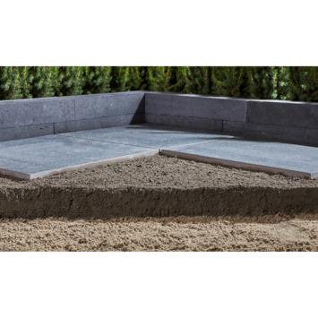 Decor Solid-base drainage zand 18kg