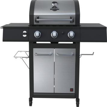 Gasbarbecue Colten 3 brander