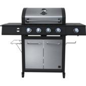 Gasbarbecue Colten 4 brander
