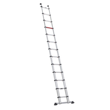 Telescoopladder Altrex smart Up Active 13 treden