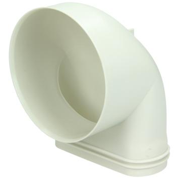 Renson ventielaansluiting Ø125 mm