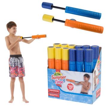 Summertime Foam shooter