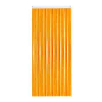 Livin' outdoor deurgordijn Orange 230x100cm