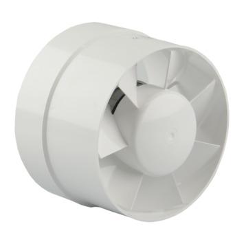 Renson buisventilator standaard 7121E Ø100 mm wit