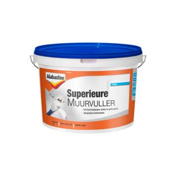 Alabastine superieur muurvuller 2,5 liter