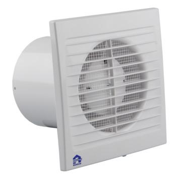 Renson mechanische ventilator standaard 9101E Ø100 mm wit