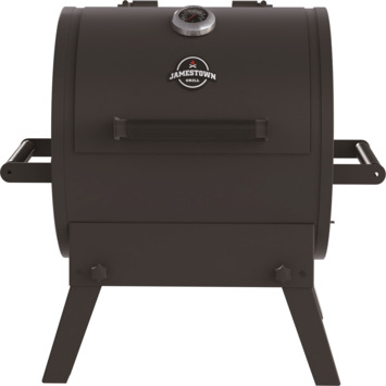 Barbecue smoker Ryder tafelmodel
