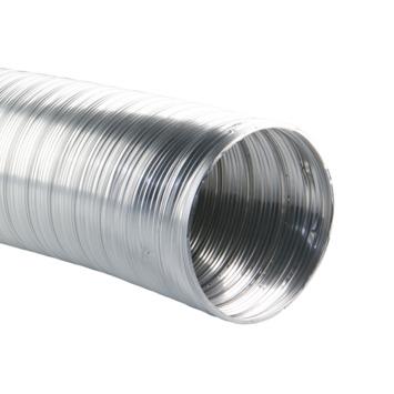 Renson buis semi-rigide aluminium Ø 150 mm 1,5 meter