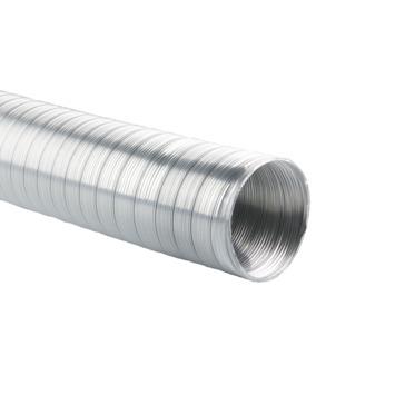 Renson buis semi-rigide aluminium Ø 125 mm 1,5 meter
