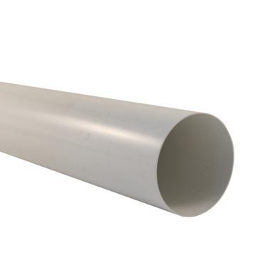 Renson ronde buis Ø 125 mm 1 meter