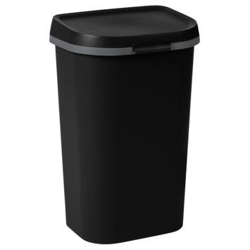 Afvalbak Curver Mistral Flat 50 liter