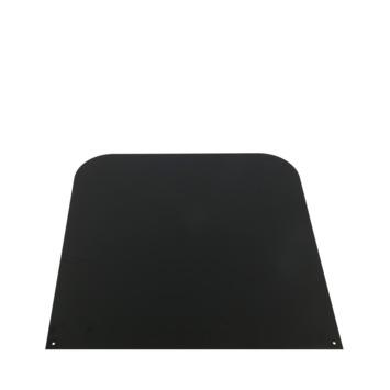 LivinFlame vloerplaat vierkant met profielrand 60x60 cm