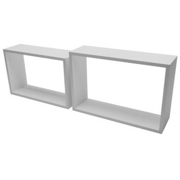Duraline dural cube wit pvc 12mm