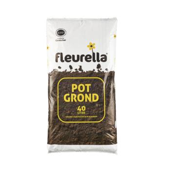 Fleurella Potgrond 40L